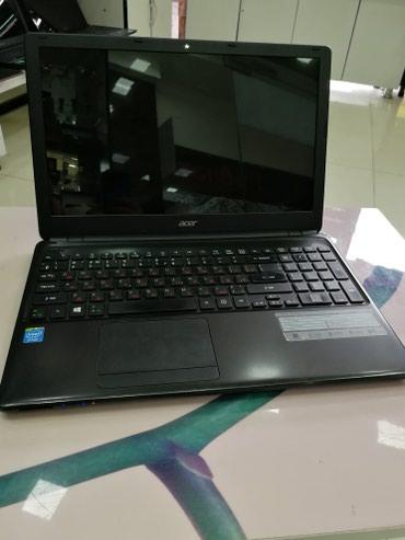Acer 4 ядерный процессор ОЗУ 4 гб память в Ош