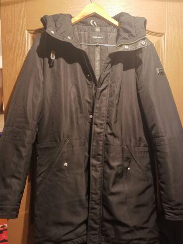 летнее платье 48 размера в Кыргызстан: Продаю куртку парка бренд Anthony Morata. Размер 46-48. Отлично сидит