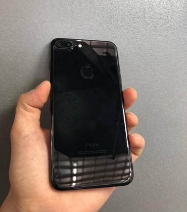 Продаю свой Айфон 7+ 128 гига в Бишкек