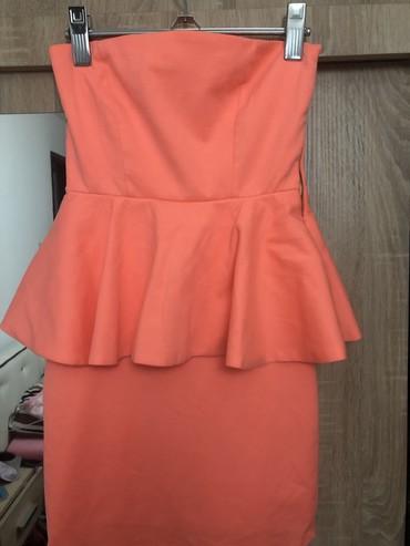 Zara haljina ima elastina - Veliko Gradiste - slika 5