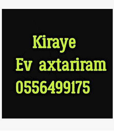 Bakı şəhərində New_house_emlak kiraye evler 1000 azn
