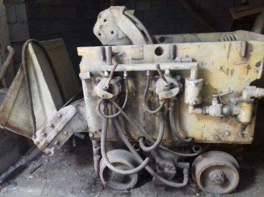 пагруз машина шахтная в Кант