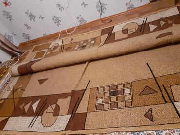 Декор для дома - Кара-Балта: Продаю палас б/у