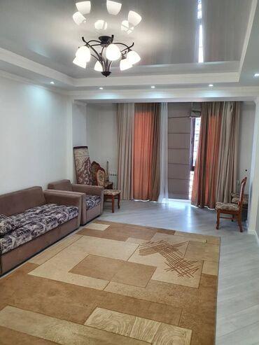 Сдается квартира: 2 комнаты, 96 кв. м, Бишкек