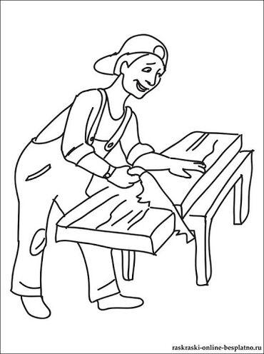 В мебельный цех по производству мягкой мебели требуется распиловщики