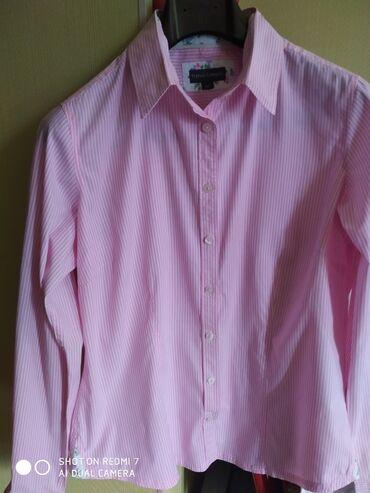 женские вельветовые юбки в Азербайджан: Рубашка женская Италия Franco CALLEGARI