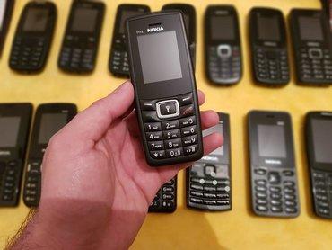 Nokia Telefonlari Hamisi Teze (1-2-3-4 nomre) karopkada.qeydiyyatli