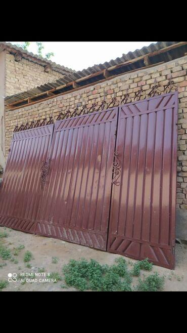 Ремонт и строительство - Кызыл-Кия: Кызыл кыя ош Кадамжай
