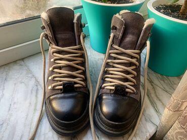 Продаю: Ботинки от бренда -«CHANEL»▸ Ботинки на шнуровке. Женские. ▸