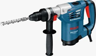 bosch perforator satilir - Azərbaycan: Perforator Bosch GBH 4-32 DFRQırıcı-dəlici alət 4kq-lıq alətlər
