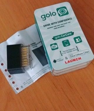 Launch- Qolo x431s+.  onlayn aktivaciya
