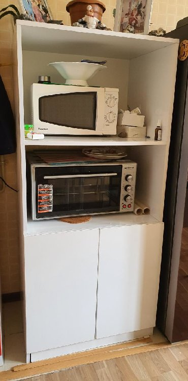 шкаф италия в Азербайджан: Шкаф-пинал