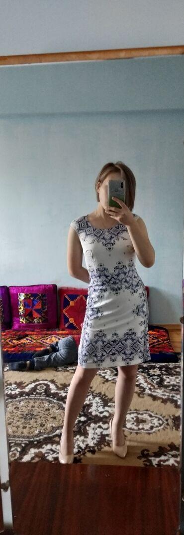 платье на лето в Кыргызстан: Платье. Можно на осень, весну лето