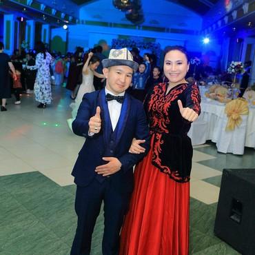 создание слайд шоу в Кыргызстан: Тамада Тимур Кабаев  Музыка акардио фото слайд-шоу  конкурсы развлечен