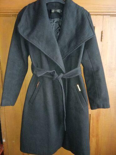 Пальто,размер-44,до колени
