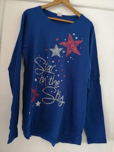 Ženska plava majica   - Obrenovac