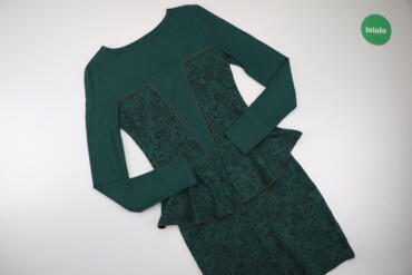 Жіноча сукня Solh, р. S   Довжина: 88 см Довжина рукава: 65 см Напівоб