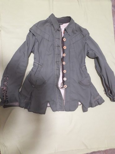 Prolecna jakna marka keno zvati na - Srbija: Prolecna zenska jakna prelep model