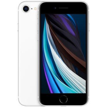apple iphone se - Azərbaycan: Yeni iPhone SE 2020 128 GB Ağ