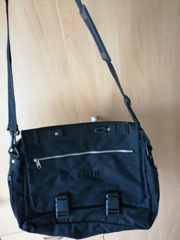 Nova crna torba za laptop - Obrenovac