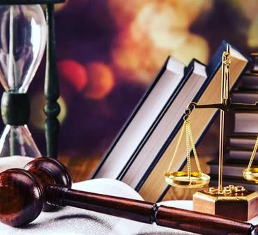 Юридические услуги - Кок-Ой: Услуги юриста + бухгалтера