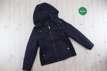 Дитяча куртка Massimo Dutti   Довжина: 46 см Рукав: 48 см Напівобхват