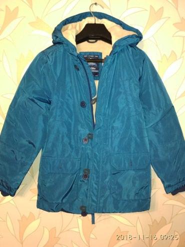 Куртка детская ( холодная весна, осень). Фирма LC Waikiki. Размер
