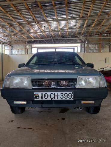 VAZ (LADA) 21099 1.5 l. 2003 | 144000 km