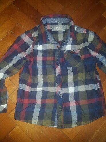 Dečija odeća i obuća - Zitorađa: Waikiki kosulja kao nova