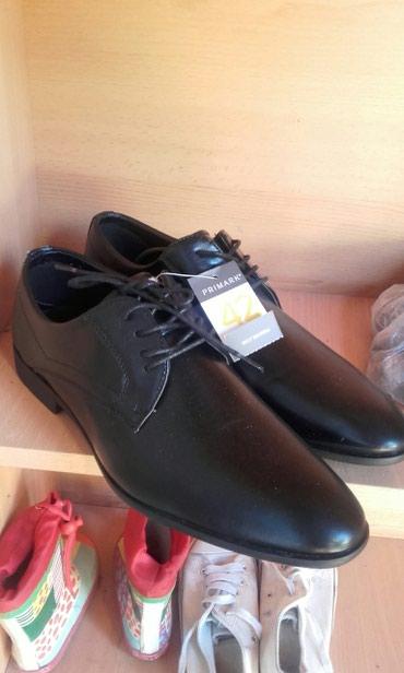 Extra cipele novo nenoseno. stiglo oz nemacke. exta su za odele crne - Zabalj