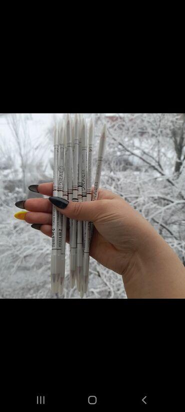 карандаш в Кыргызстан: Карандаши для бровей  Новинка  Цена:50 сом