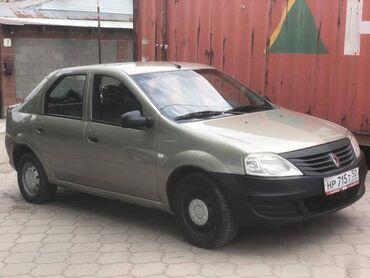 фата для девичника бишкек в Кыргызстан: Renault Logan 1.4 л. 2011