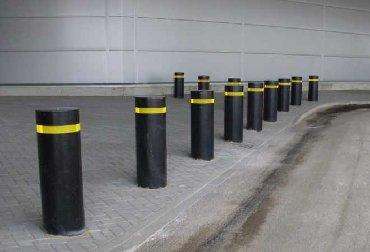 Tehlukesizlik -Mantar bariyer qiymeti Tehlukesizlik sistemleri