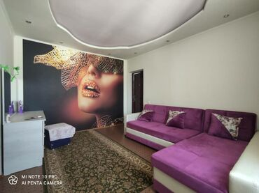 жигули 07 бишкек in Кыргызстан | ВАЗ (ЛАДА): 273 кв. м, 10 комнат, Бронированные двери, Забор, огорожен