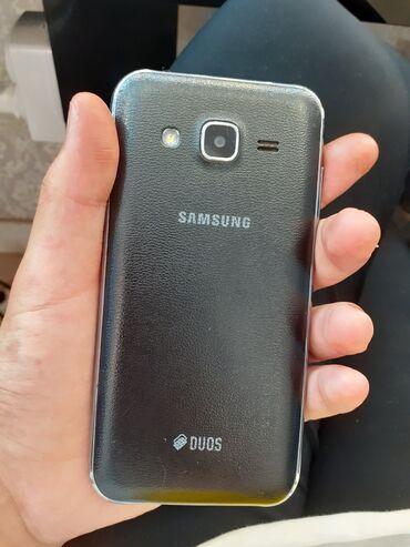 nazik telefon - Azərbaycan: İşlənmiş Samsung Galaxy J2 Core qara