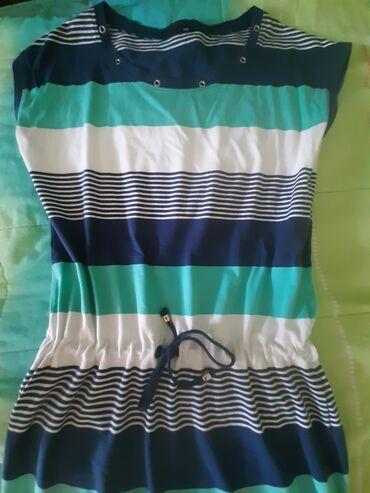 Haljine | Kikinda: Nova haljina na pruge