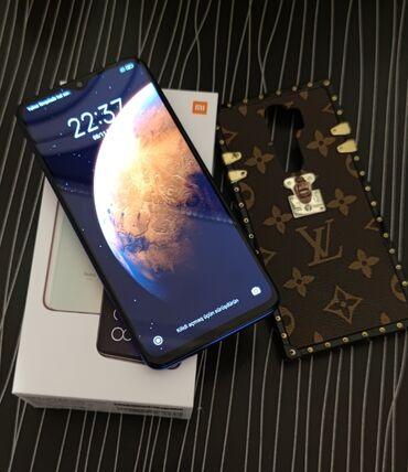 telefon ucun qablar - Azərbaycan: İşlənmiş Xiaomi Redmi Note 8 Pro 64 GB göy