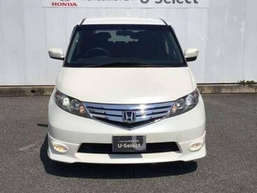 наклейки на авто надписи на заказ in Кыргызстан   АВТОЗАПЧАСТИ: Honda Elysion 2.4 л. 2009   67000 км