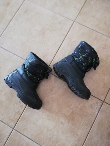 Čizme za dečake - Jagodina