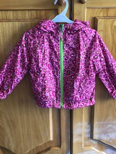 Куртки для девочек 25 размерС цветочками 900 С пингвинами 600
