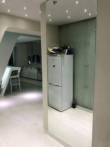 сдается квартира в городе кара балта в Кыргызстан: Продается квартира: 3 комнаты, 136 кв. м