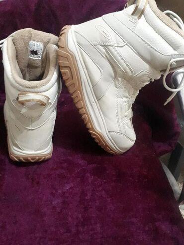 Ортопедические ботинки.В идеальном состоянии. Привезли из