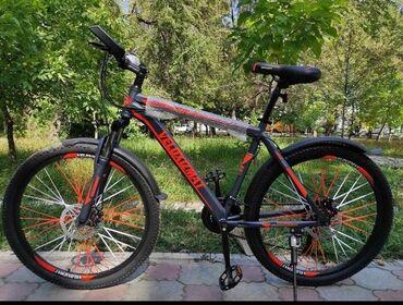 мужская одежда burberry в Кыргызстан: Велосипед велосипеды вело   велосипед velohizmat🚴  от 160 см до