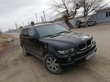 BMW X5 2004 в Бишкек