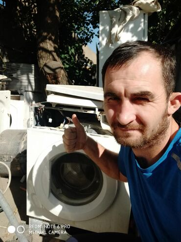 Видеокарта на запчасти - Кыргызстан: Ремонт | Стиральные машины | С гарантией, С выездом на дом