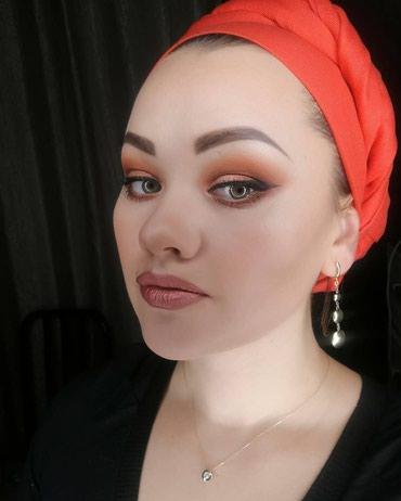 """Милые дамы приглашаю на курс """"визажист в Бишкек"""