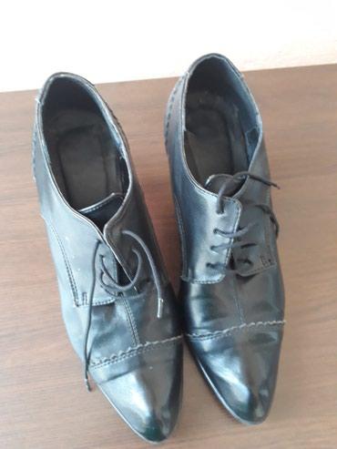 Cipele poluduboke 39br.. - Pancevo