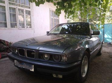 BMW 520 1995 в Бишкек