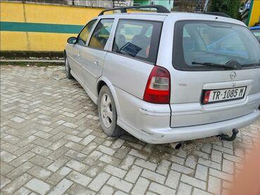 Opel Vectra 1.9 l. 2000   250000 km