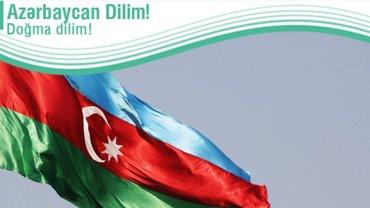 Bakı şəhərində Azerbaycan dili hazirligi kursu